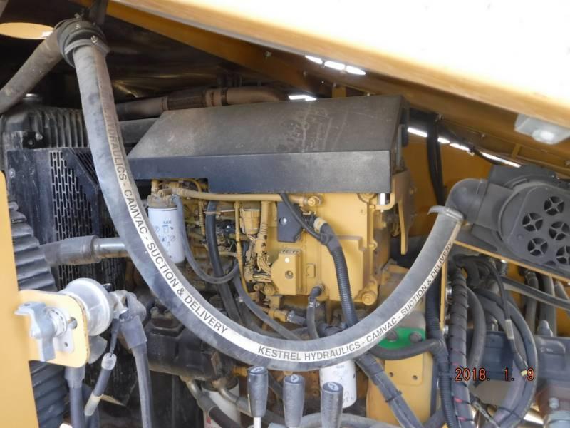 IROCK CRUSHERS SIEBE TS516 equipment  photo 11