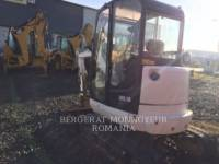 CATERPILLAR ESCAVATORI CINGOLATI 302.7 D CR equipment  photo 4