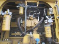 CATERPILLAR TRACK EXCAVATORS 349E equipment  photo 19