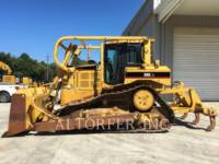 CATERPILLAR TRACK TYPE TRACTORS D6RIIIXL equipment  photo 5