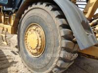 CATERPILLAR WHEEL TRACTOR SCRAPERS 621K equipment  photo 19