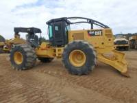 CATERPILLAR FORESTAL - ARRASTRADOR DE TRONCOS 555D equipment  photo 5