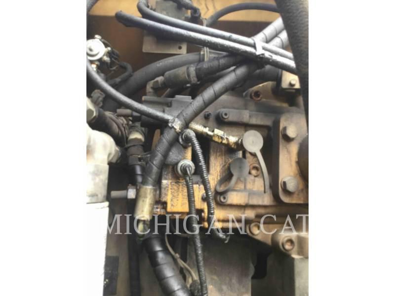 CATERPILLAR TRACK EXCAVATORS 330CL equipment  photo 14
