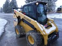 CATERPILLAR SKID STEER LOADERS 272D2 H2CB equipment  photo 4