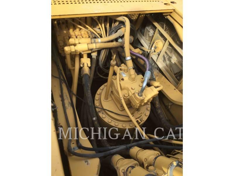 CATERPILLAR TRACK EXCAVATORS 330CL equipment  photo 12
