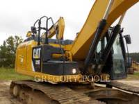 CATERPILLAR KOPARKI GĄSIENICOWE 329EL equipment  photo 5