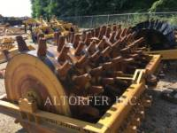 MOBILE TRACK SOLUTIONS TOWED COMPACTORS 48X48 equipment  photo 2