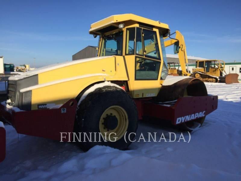 DYNAPAC COMPACTEURS CA362D equipment  photo 4