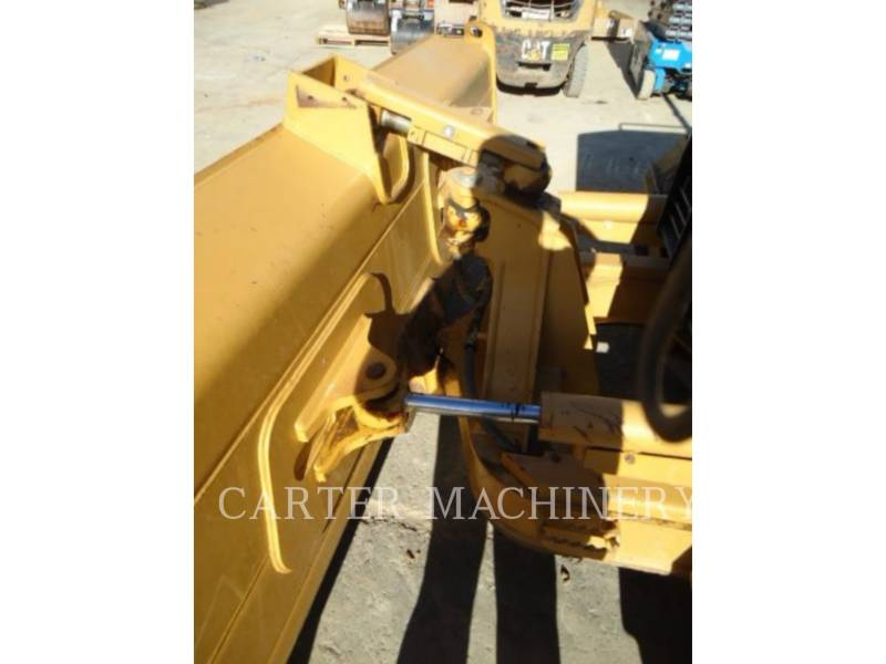 CATERPILLAR TRACTEURS SUR CHAINES D 5 K LGP equipment  photo 16