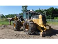 CATERPILLAR FORESTRY - SKIDDER 535C equipment  photo 4