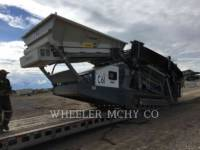METSO SCREENS ST2.4 SCRN equipment  photo 2