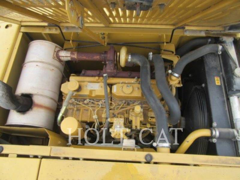 CATERPILLAR TRACK EXCAVATORS 320CL equipment  photo 21