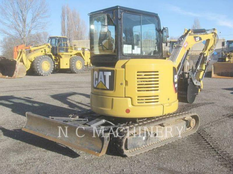 CATERPILLAR EXCAVADORAS DE CADENAS 303.5ECRCB equipment  photo 3