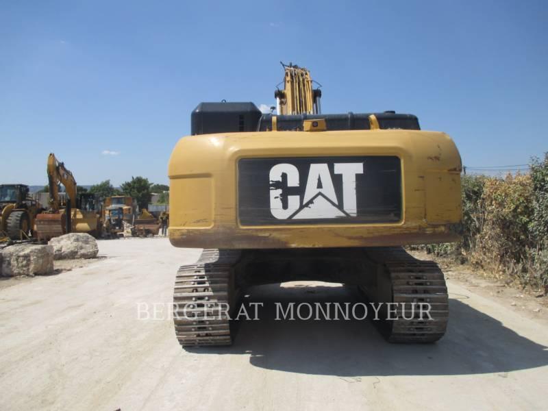 CATERPILLAR TRACK EXCAVATORS 336DLN equipment  photo 6