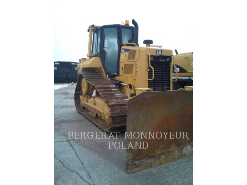 CATERPILLAR CIĄGNIKI GĄSIENICOWE D 6 N XL equipment  photo 6