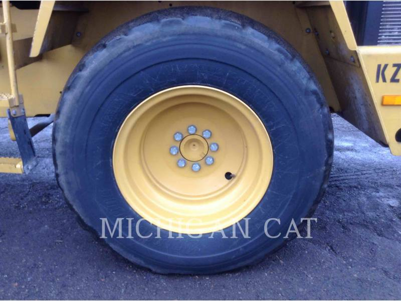 CATERPILLAR WHEEL LOADERS/INTEGRATED TOOLCARRIERS IT14G equipment  photo 18
