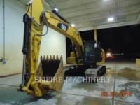 CATERPILLAR EXCAVADORAS DE CADENAS 323FL equipment  photo 4