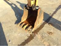 CATERPILLAR EXCAVADORAS DE CADENAS 303.5E CR equipment  photo 6