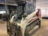 Equipment photo TAKEUCHI MFG. CO. LTD. TL240 MINICARREGADEIRAS 1