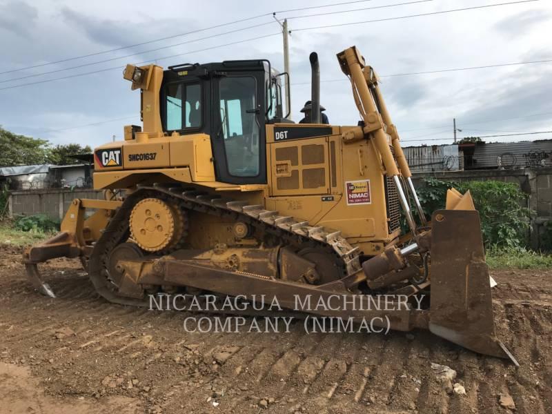 CATERPILLAR TRACK TYPE TRACTORS D6T equipment  photo 3