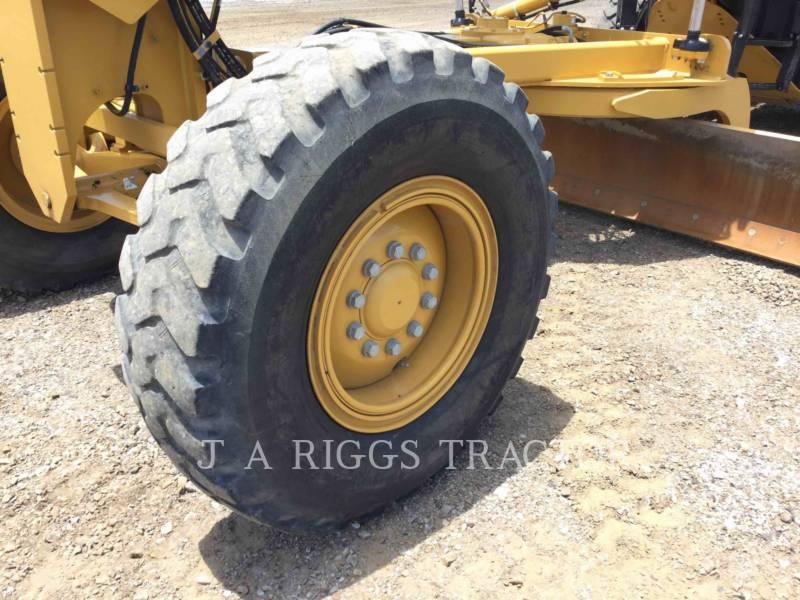 CATERPILLAR MOTONIVELADORAS 140M LC14 equipment  photo 21