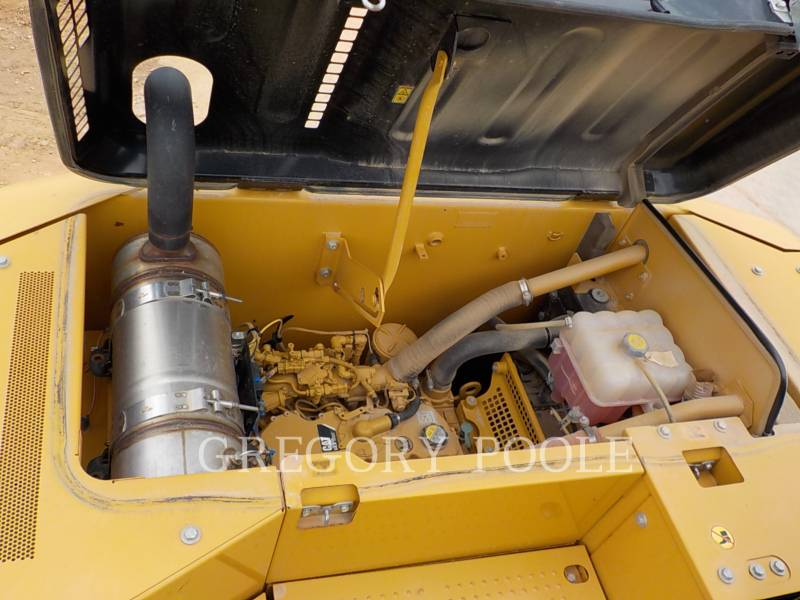 CATERPILLAR TRACK EXCAVATORS 312E L equipment  photo 17