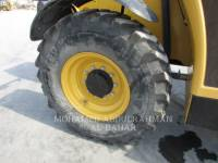 CATERPILLAR TELEHANDLER TH417CGCLRC equipment  photo 19