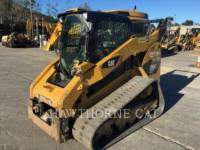 CATERPILLAR CHARGEURS COMPACTS RIGIDES 289C equipment  photo 6
