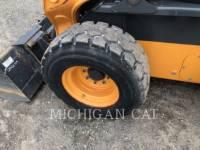 CASE KOMPAKTLADER SV280 equipment  photo 11