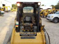 CATERPILLAR CARGADORES MULTITERRENO 257B equipment  photo 6