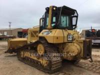 CATERPILLAR TRACTOREN OP RUPSBANDEN D6NXL equipment  photo 2