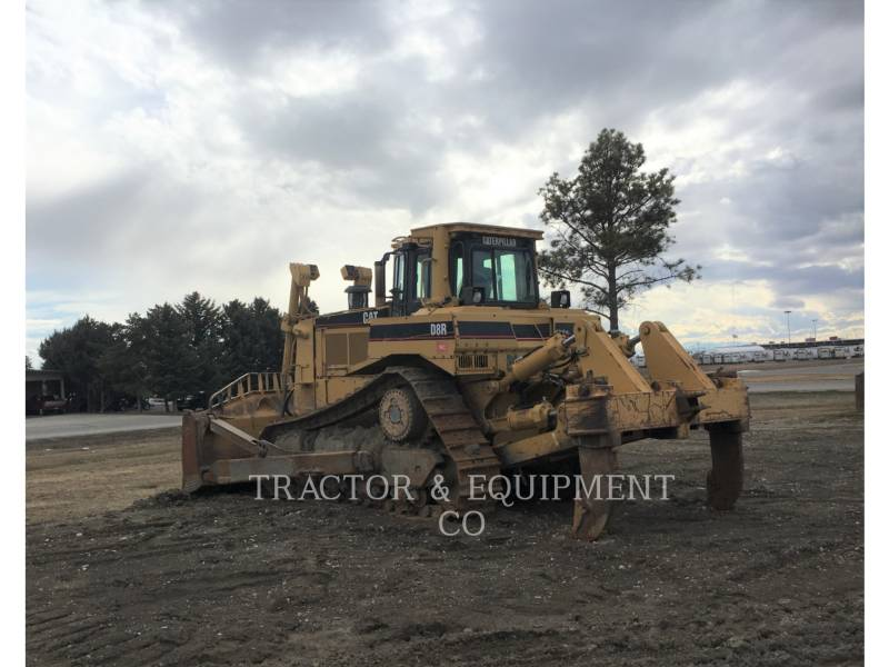 CATERPILLAR TRACTEURS MINIERS D8RLRC equipment  photo 4