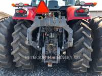AGCO-MASSEY FERGUSON AG TRACTORS MF8727 equipment  photo 5