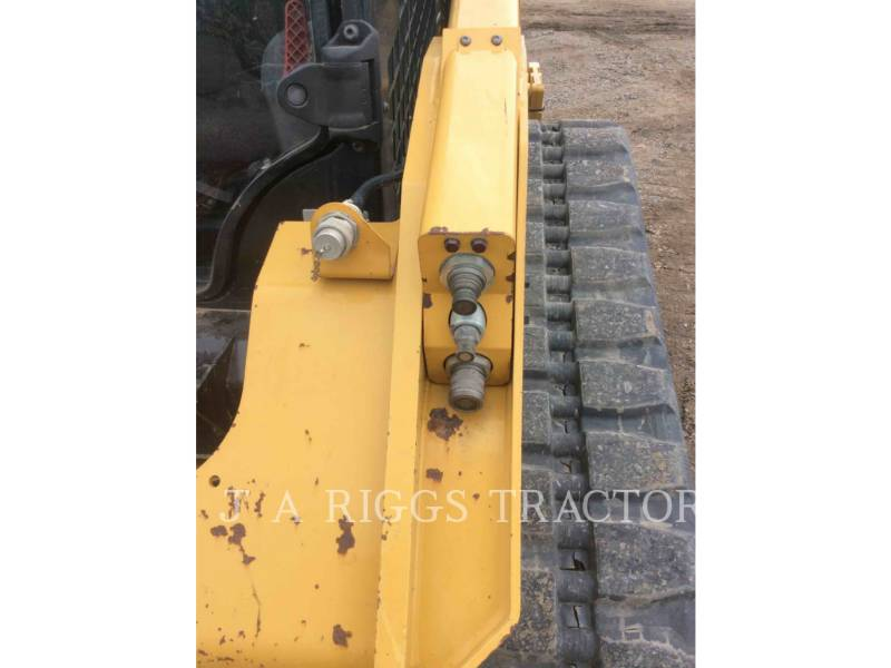 CATERPILLAR SKID STEER LOADERS 289D AH equipment  photo 21
