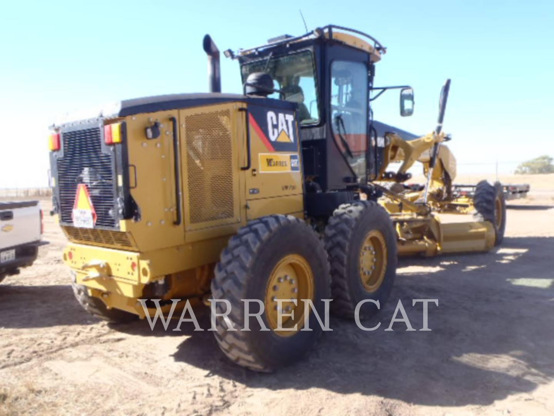 Used 2010 caterpillar 140m for sale motor graders for Cat 140m motor grader specs