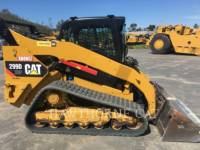 CATERPILLAR PALE CINGOLATE MULTI TERRAIN 299DXHP equipment  photo 6