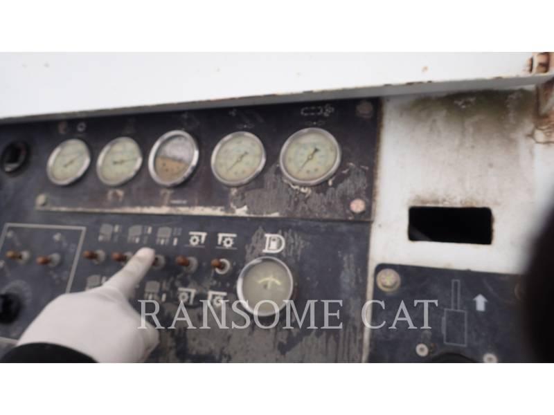 ROADTEC WT - COLD PLANER RX68B equipment  photo 22