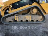 CATERPILLAR CHARGEURS TOUT TERRAIN 299D2 equipment  photo 16