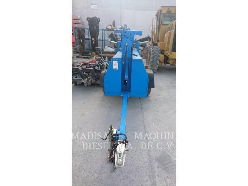 GENIE INDUSTRIES TORRI PER ILLUMINAZIONE TML4000N equipment  photo 1