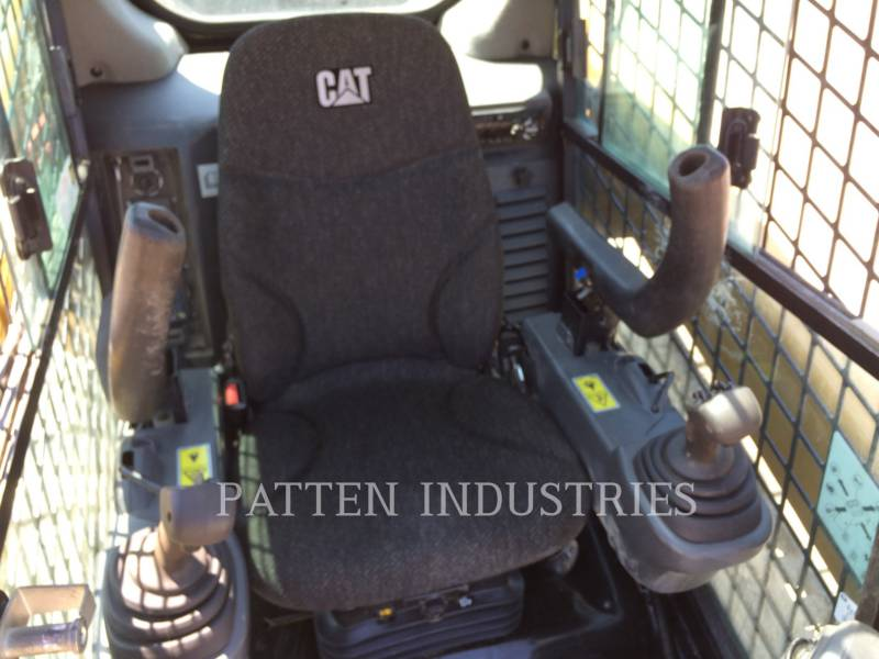 CATERPILLAR CARREGADEIRAS TODO TERRENO 299D 2AIRH equipment  photo 7