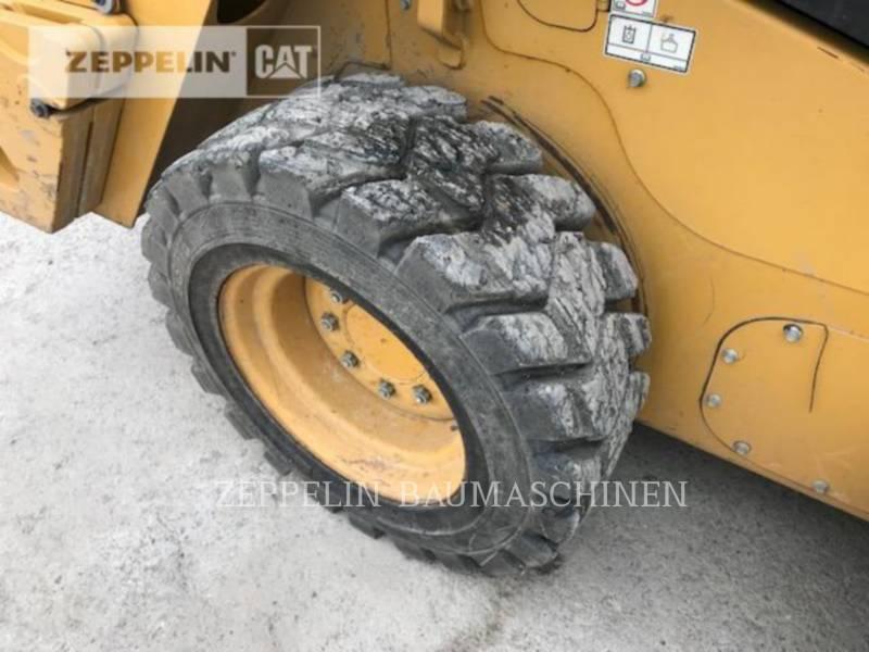 CATERPILLAR ŁADOWARKI ZE STEROWANIEM BURTOWYM 236D equipment  photo 15