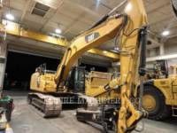 CATERPILLAR KETTEN-HYDRAULIKBAGGER 336FL    P equipment  photo 1