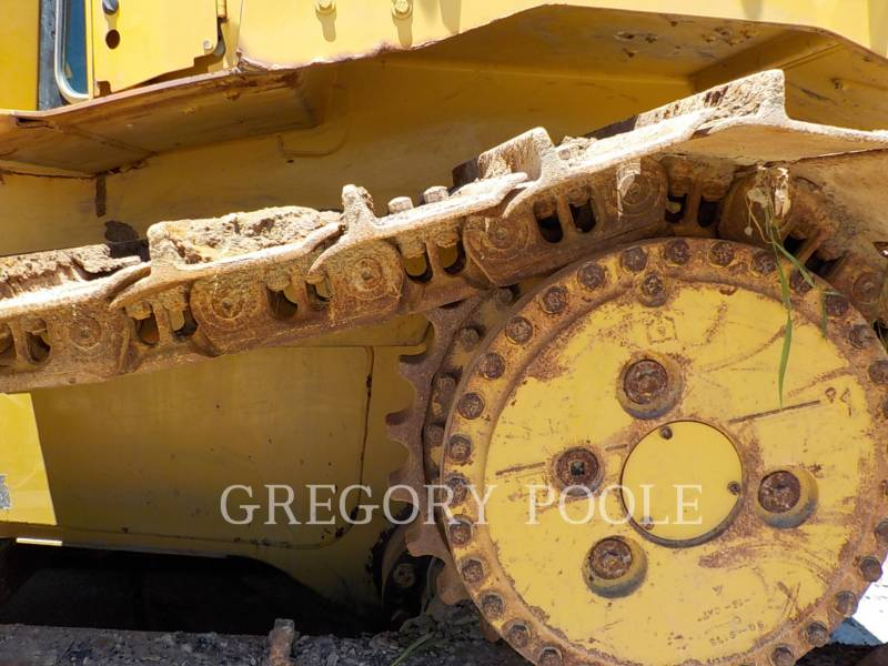 CATERPILLAR TRACTEURS SUR CHAINES D6TLGP equipment  photo 18