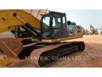 CATERPILLAR トラック油圧ショベル 330 D2 L equipment  photo 2