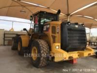 CATERPILLAR CHARGEURS SUR PNEUS/CHARGEURS INDUSTRIELS 950M FC equipment  photo 3
