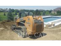 CASE DELTALADER TR320_CA equipment  photo 2