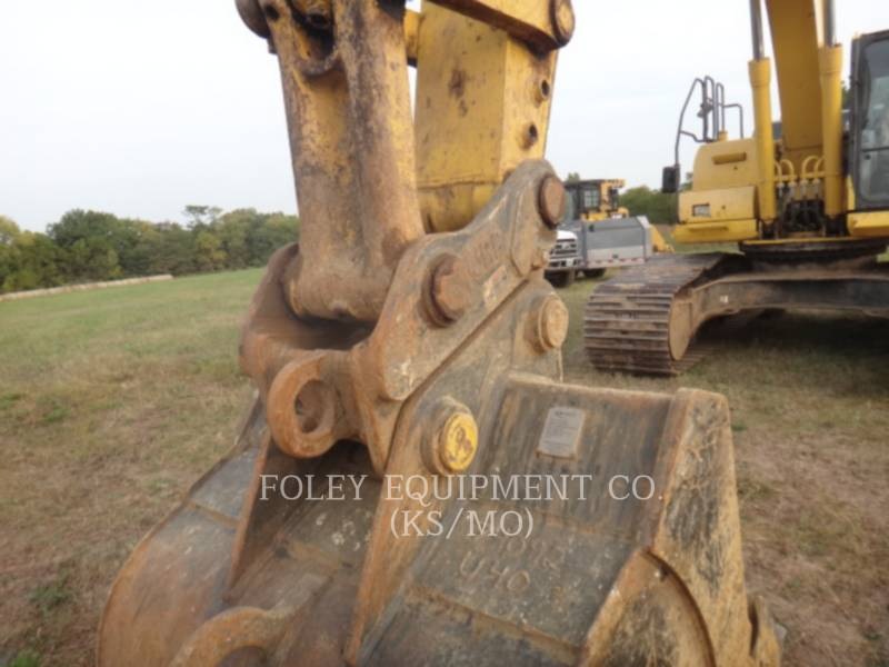 KOMATSU EXCAVADORAS DE CADENAS PC290-10 equipment  photo 15
