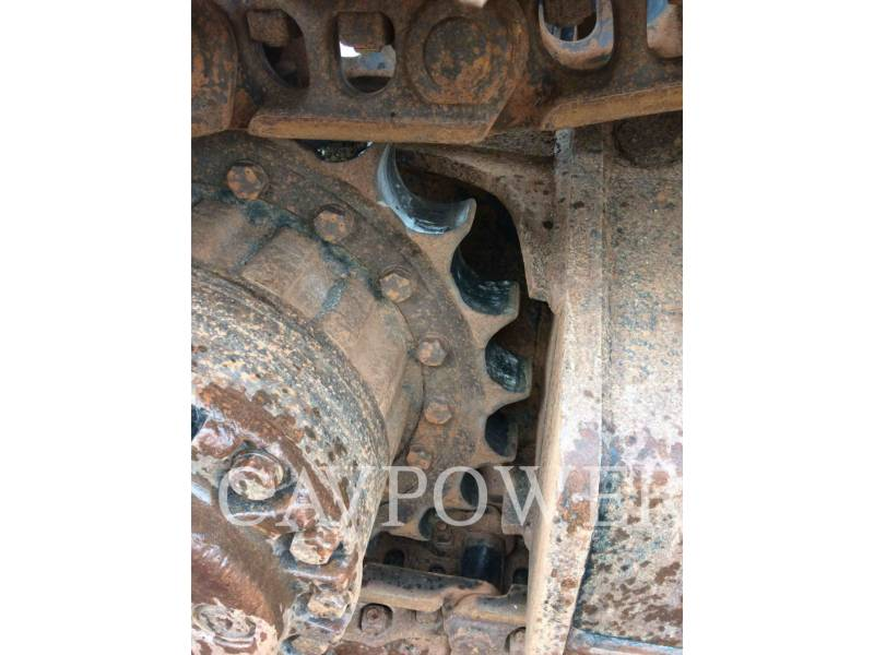 CATERPILLAR EXCAVADORAS DE CADENAS 329D equipment  photo 15