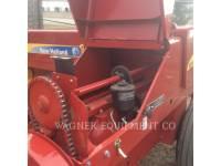 NEW HOLLAND LTD. WYPOSAŻENIE ROLNICZE DO SIANA BC5060 equipment  photo 6