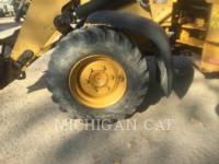 CATERPILLAR RADLADER/INDUSTRIE-RADLADER 904B equipment  photo 19